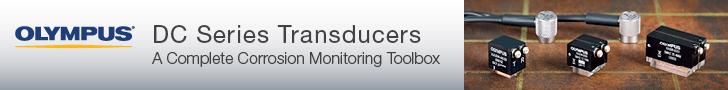 Olympus IMS Ultrasonic Inspection Equipment