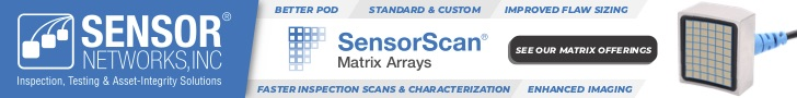 SensorScan for Sensor Networks Inc